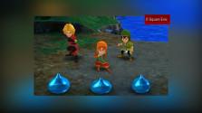 Dragon Quest VII — обзор игры