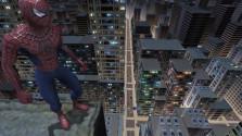 Сравнение версий Spider Man 2