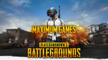 [Запись стрима] PLAYERUNKNOWN'S BATTLEGROUNDS — Поле брани