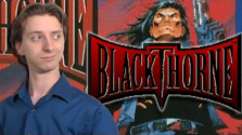 Blackthorne — ProJared (RUS VO)
