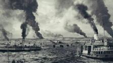 Дюнкерк. Войны не выигрываются эвакуациями, а можно ли выиграть ими Оскар?