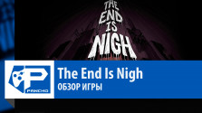 The End Is Nigh — Обзор. Super Meat Boy 2? [Выпуск 65]
