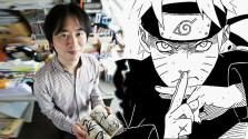 Масаши Кишимото или как стать мангакой для чайников