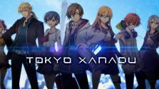 Tokyo Xanadu [Обзор игры]