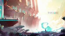 Рецензия на Duelyst