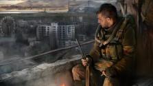 Минутка ностальгии. S.T.A.L.K.E.R. Тень Чернобыля