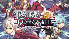 The Legend of Heroes: Trails of Cold Steel [Обзор игры]