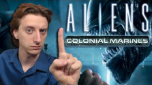 Обзор за Минуту — Aliens: Colonial Marines | ProJared (RUS VO)