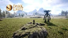 Snail Games выпустили новый патч для Dark and light