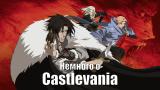 Немного о Castlevania