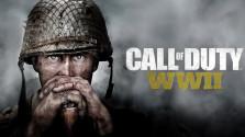 Новые подробности Call of Duty: World War II от Game Informer