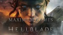 Hellblade: Senua's Sacrifice — запись (12.08.17 | 19:30 МСК)