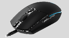 Про Мышь Logitech