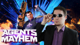 ОБЗОР ИГРЫ AGENTS OF MAYHEM — ПОРНО ИЗ OVERWATCH, SAINTS ROW И АНИМЕ (Мнение агента ПК).