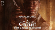 Call of Cthulhu: Dark Corners of the Earth — Темные уголки багов [19.08.17 | 18:00 МСК]