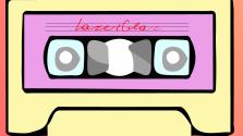 Создание своей игры для AppStore (Lazer Glaz)