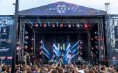 Игровые сражения, музыка и отличная погода – чем особенно запомнился Warfest