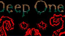 Deep Ones — ретро-платформер, вдохновлённый Лавкрафтом и ZX Spectrum. Скоро релиз!