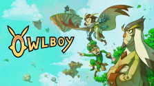 Разбор платформера Owlboy или «Make indie Great Again!»