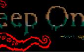 Deep Ones на itch.io и кое-что о релизе в Steam