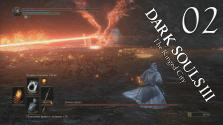 Dark Souls 3: The Ringed City — Прохождение #2 — БОСС: Демон-принц
