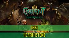 Gwent — это (не) HearthStone