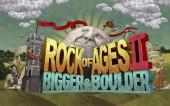 Стрим. Rock of Ages 2 — кооп на двоих. 20:00. 05.04.2017