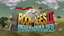 Стрим. Rock of Ages 2 — кооп на двоих. 20:00. 05.04.2017