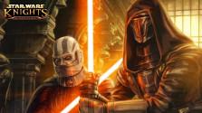 Ностальгический обзор. Star Wars: Knights of The Old Republic