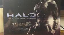 Коллекционная фигурка Master Chief Halo 2