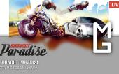 Burnout Paradise — в прямом эфире со всеми желающими (09.09.17 | 18:00 МСК)