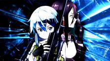 Sword Art Online: Fatal Bullet — Трейлер с русской озвучкой.