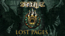 [LOST PAGES] — Strife: Quest For The Sigil