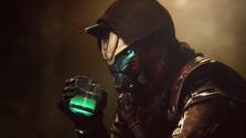 Make Destiny Great again (обзор Destiny 2)