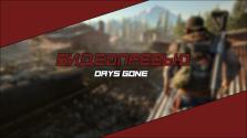 Видеопревью   Days Gone
