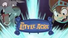 The little Acre – хорошо, но мало