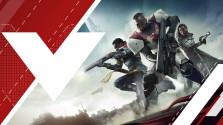 Destiny 2 — пример интересного ММО [Обзор, PS4]