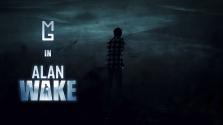 Alan Wake — в прямом эфире (23.09.17 | 18:00 МСК)