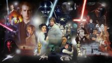 Игры по Звёздным Войнам.Эпизод 11 Энакин и его друзья