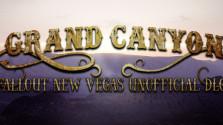 Fallout: New Vegas. Grand Canyon
