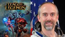 Ваши вопросы Ричарду Гэрриоту и создателям League of Legends!