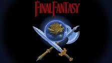 История серии Final Fantasy. Часть I