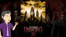 Clive Barker's Undying. Обзор от ASH2 (Уровень Высоцкого №8)