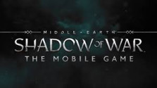 Middle-Earth Shadow of War: the Mobile game