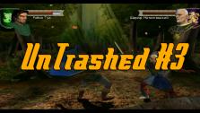 Untrashed №3 — Robin Hood: Defender Of The Crown