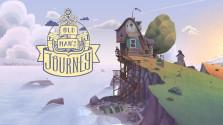 Никогда ни о чем не жалейте вдогонку: обзор инди-игры Old Man's Journey