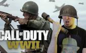 ОПЯТЬ 12 ИЗ 10?! Предварительный обзор Call of Duty: WW2