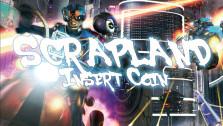 Гонки на выживание: American McGee Presents Scrapland