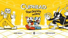 Cuphead — игра, которая нагнула всех стримеров [Обзор]