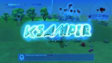 Ksamper 199 — Игровой Канал